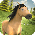 🐎 Horse Riding Racing 🐎 icon