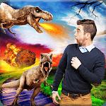 Dinosaur Movie Effects - Jurassic Photo Editor icon