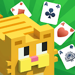 Solitaire : Animal House icon