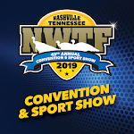 NWTF Convention for pc logo