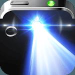 Best Flash Light - Torch Flashlight plus Wallpaper for pc logo