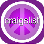 browser for craigslist  jobs,classifinds,sirvices icon