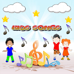Most Popular Kids Songs Free and Offline icon