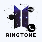 BTS Ringtones Hot For Army icon