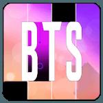 BTS Best Piano Tiles - Kpop icon