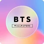 5000+ BTS Wallpaper HD – BTSKPOP 2019 icon