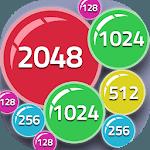 Twenty 48 - 2048bubble icon