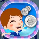 Coin Junior - Kids Math icon