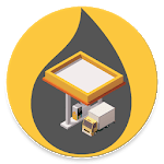Fuel Inc - Gas Station builder sim icon