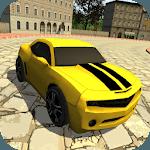 Race Driver 3D icon