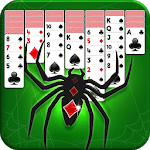 Spider Solitaire: City Tours icon