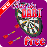 New Classic Dart 3D Free icon