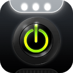 Flashlight 2019 - Torch LED Flash Light icon