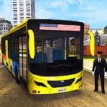 Real Bus Driver Simulator 2017 icon