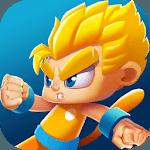 Super Brawl Heroes icon