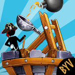 The Catapult: Clash with Pirates for pc logo
