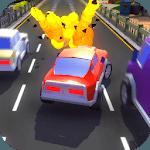 Traffic Dodger icon