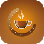 Caffeine Tracker - Caffeine Calculator icon