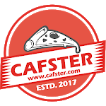 Cafster : Food Order & Delivery for pc logo