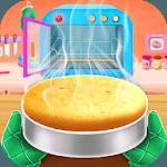 Cake Maker Baking Kitchen icon