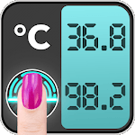 Body Temperature Converter icon