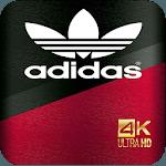 🏳️🌈 ADIDAS' Wallpaper HD icon