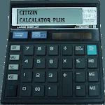CITIZEN CALCULATOR icon