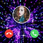 Color Call Flash- Call Screen, Color Phone Flash icon