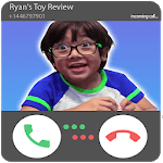 Call From Ryan ToyReview - Joke icon