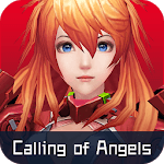 Calling of Angels for pc logo