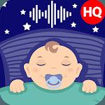 White Noise - Baby Sleep Sounds icon