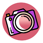 Horizon Beauty Camera icon