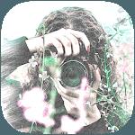 Pencil Sketch Camera & Cartoon Art Photo Editor for pc logo
