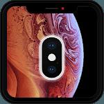 Camera Phone X - OS 12 Camera for pc logo