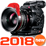 HD Camera Pro 2018 icon