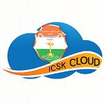 ICSK Cloud for pc logo