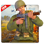 Call Of Courage : WW2 FPS Action Game icon