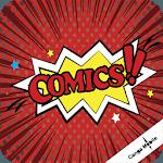 Free Comics Funny Animals icon