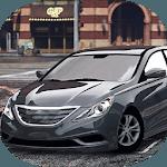 Car Driving Elantra icon