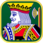 Solitaire: Classic Klondike Card Games icon