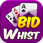 Bid Whist Free icon