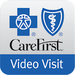 CareFirst Video Visit for pc logo