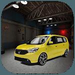 Driving Cars Simulator logan icon