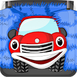 Roleplay Car Games: Clean Car Wash, Drive and Play icon
