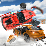 Ultimate Car Stunts : Extreme Car Stunts icon