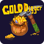 Digger – Play games & win money icon