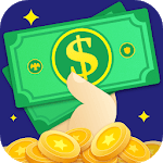 Cash GO: Be Lucktastic, Win Big & Have a Lucky Day for pc logo