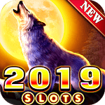 Vegas Party Slots--Double Fun Free Casino Machines icon