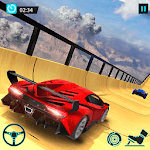 Mega Ramp Stunts Free icon