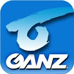 GanzView Mobile App icon